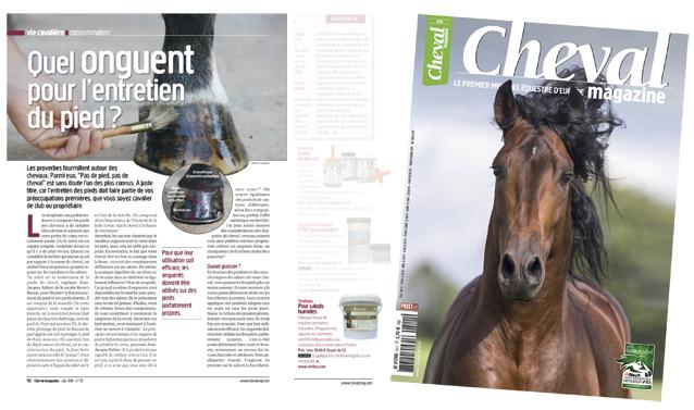 cheval magazine 511
