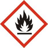 pictogramme de danger